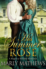 His Summe Rose -- Marly Mathews
